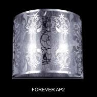 Бра и подсветки Crystal Lux FOREVER AP2 FOREVER